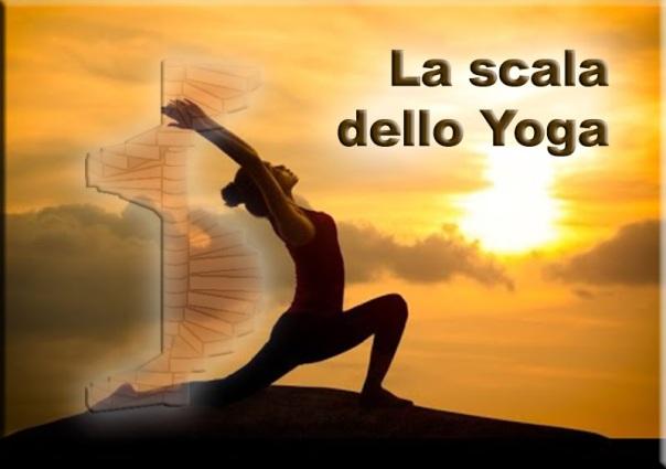 La Scala dello Yoga
